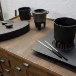 Makers Bible - Making of cast iron pots and pans