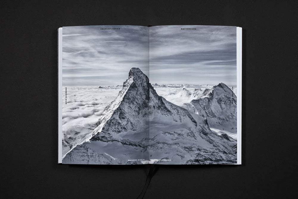 Makers Bible The Alps