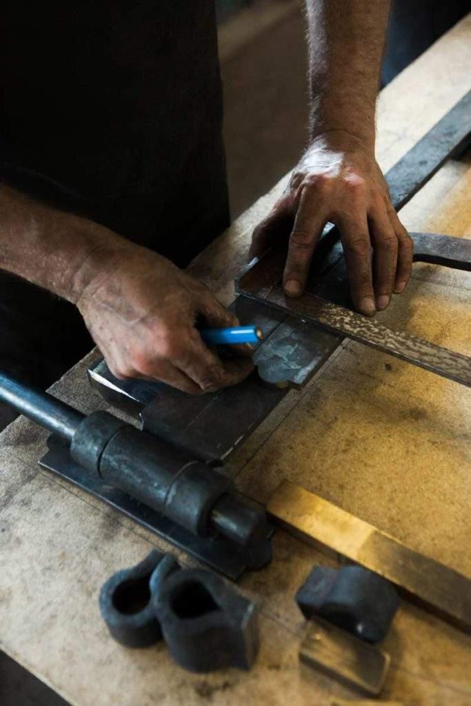 Makers Bible Ambassadors: Robert Condin