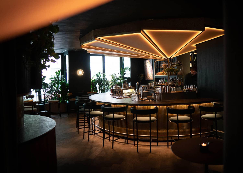 Ory Bar München