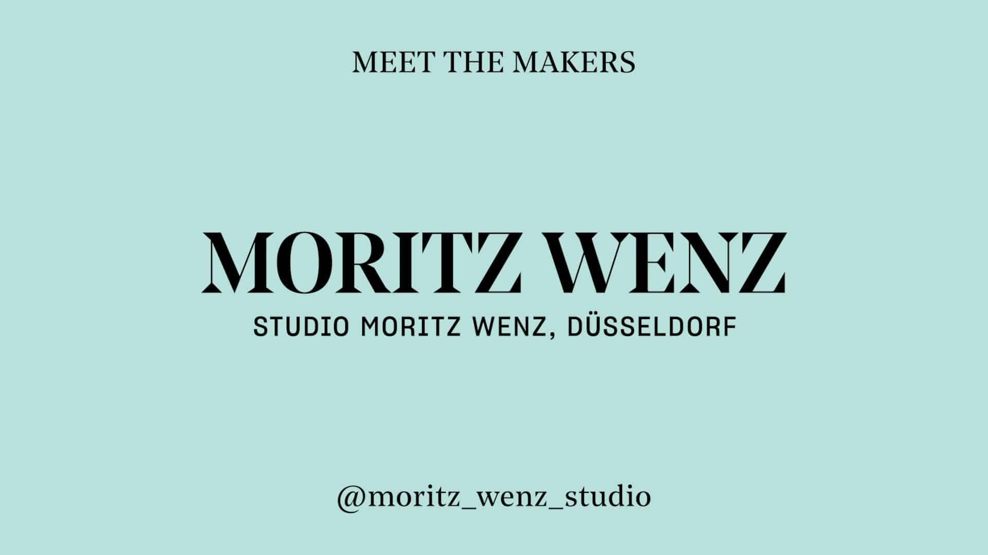 Moritz Wenz
